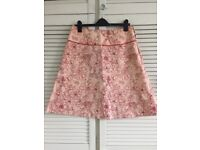 Monsoon summer skirt - size 12