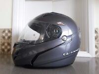 g mac motorbike helmet