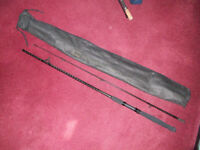 Shakespeare Spinning Rod in Bag