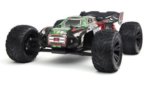 Kraton BLX 4WD @ Soar Hobby and More