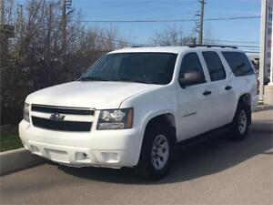 2009 Chevrolet Suburban LS **ACCIDENT FREE** FINANCING AVAILABLE