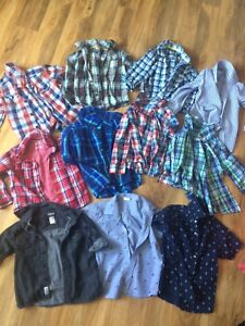 Huge lot of boys 4T clothes