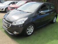 2012 Peugeot 208 1.4 HDi FAP Active 3dr