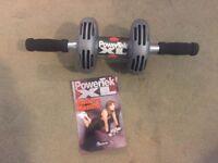 PowerTek XL Total Body Exerciser