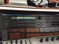 Roland JV1080 Synth module