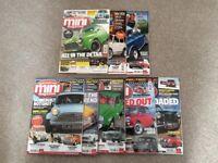Mini Magazine 2012