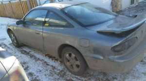 1996 Mazda mx6 parts car. All reasonable offers considered