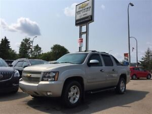 2008 Chevrolet Avalanche 1500 Z71 *Leather* *DVD*