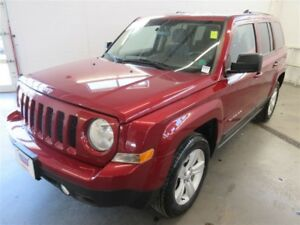 2015 Jeep Patriot North! 4X4! ALLOY! HEATED!