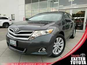 2013 Toyota Venza AWD Premium Package