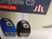 Miele Complete C2 Cat & Dog PowerLine, 1600 watts, vacuum cleaner