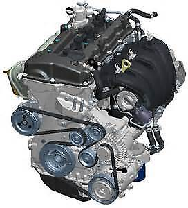 2012 hyundai veloster1.6 Litre blown engine with good parts