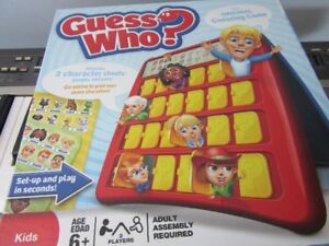 FS: Kids game