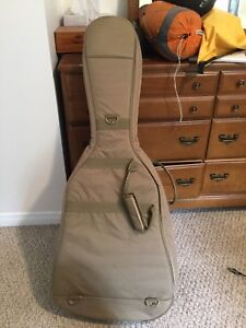 Brand new  Taylor Guitar soft case