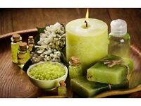 RELAXING THAI MASSAGE, Deep Tissue, Herbal Steam, Hot Stone