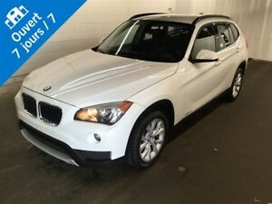 2013 BMW X1 xDrive28i, AWD, BANCS CHAUFFANTS