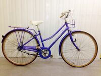 Raleigh Caprice Hub Gears Excellent Condition Serviced