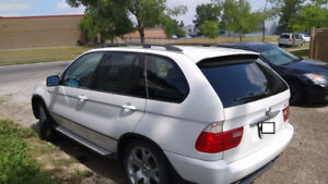 2002 BMW Other 4.4i SUV, Crossover