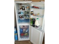 Brand new logik fridge/freezer excellent condition