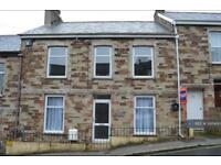 2 bedroom flat in Robartes Road, Bodmin, PL31 (2 bed)