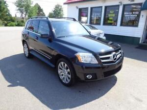 2010 Mercedes-Benz GLK 350 4Matic
