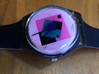 Perfect Condition Ladies Swatch