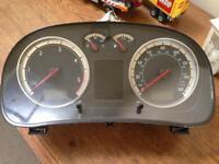 Volkswagen Golf MK4 Anniversary TDI Full FIS Dashboard Clocks Instrument Cluster Genuine OEM