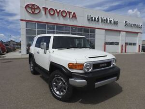2013 Toyota FJ Cruiser - ONE OWNER, ACCIDENT FREE!!!