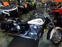 98 HONDA SHADOW ACE 750 CERTIFIED!! NOW $3100!! Peterborough Peterborough Area Preview