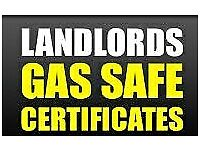 Bournemouth Gas safety Certificates /Checks Still only £35.00 and there's No V. A. T