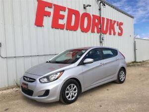 2012 Hyundai Accent L**97% Customer Referral Rate**