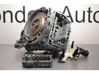 Ford Galaxy S-MAX Mondeo Reconditioned Automatic Gearbox PowerShift - OTR Price