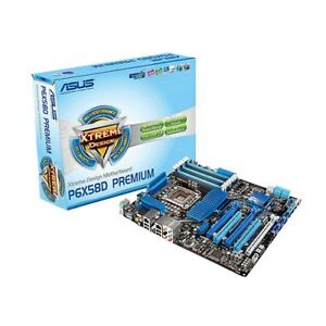 ASUS P6X58D Gaming Mother Board