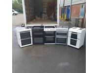Selection of ceramic top cookers £120 -£180