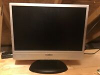 "Hanton 19"" LCD PC Monitor"