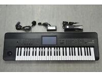 Korg Krome-61 Music Workstation £600