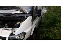 Breaking ford transit all parts available