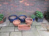 Garden Pots
