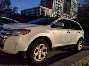 @>>REDUCED<<@ 2011 Ford Edge SEL SUV, Crossover
