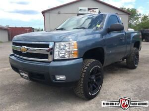 2008 Chevrolet Silverado 1500 R/C LIFT WHEEL/TIRE PACKAGE!!