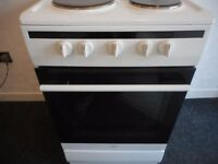 AMICA 4 PLATE SOLID HOB COOKER**WORKING GREAT**