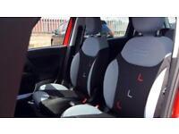 2017 Fiat 500L 1.3 Multijet 95 Pop Star 5dr D Automatic Diesel Hatchback