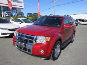 2010-2012 Ford ESCAPE XLT