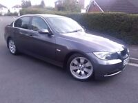 BMW 325i 2.5 SE NEW MOT Only 78k Excellent Condition fsh Full Leather