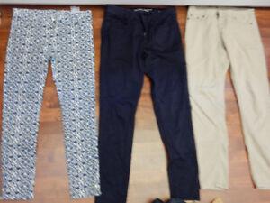 Pantalons gr. 6