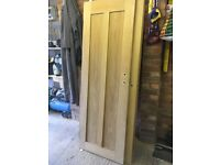 4x Howdens Interior Doors - Used