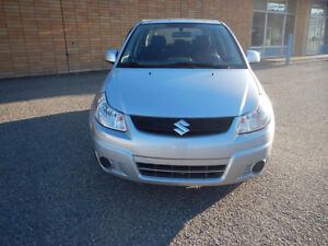 2010 Suzuki SX4 Sedan - 137000 Kms - Automatic