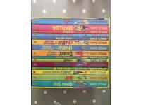 Brand New Roald Dahl 15 books collection