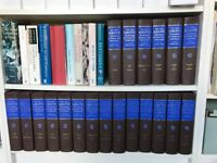 Grove Dictionary 1980 edition - 20 volumes