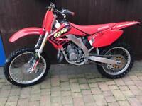 Honda cr125 cr 125 2003